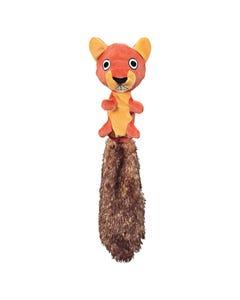 JW Crackle Heads - Skippy the Squirrel