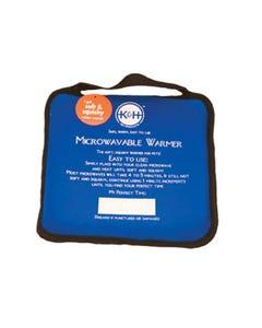 K&H Pet Microwavable Pet Bed Warmer