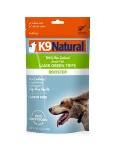 K9 Natural Lamb Green Tripe Topper
