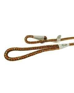 K9 Explorer Dog Leash Rope - Orange