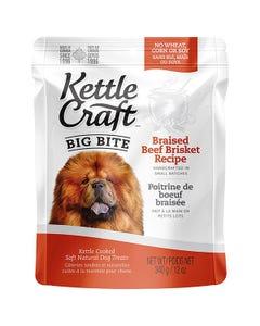 Kettle Craft Big Bite Braised Beef Brisket Recipe