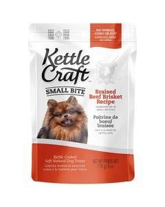Kettle Craft Small Bite Braised Beef Brisket Recipe