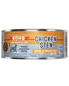 KOHA Cat Food - Chicken Stew