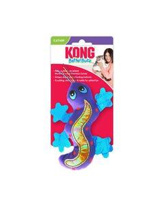 KONG Better Buzz Geko Cat Toy