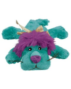 KONG Cozies - King (Lion) Toy for Dogs