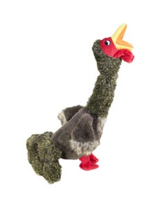 KONG Shakers Honkers - Turkey Dog Toy