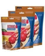 Kong Marathon Two Pack Dog Treats - Chicken Recipe