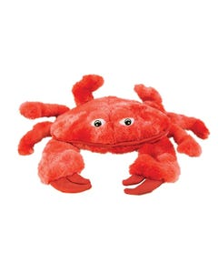 KONG SoftSeas Crab Dog Toy - Actual Toy