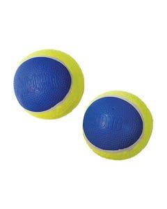 KONG AirDog SqueakAir Ultra Tennis Ball
