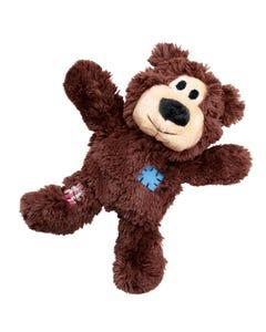 KONG Wild Knots Bear - Brown