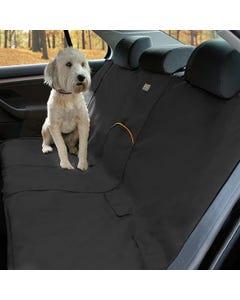 Kurgo Bench Seat Cover - Black