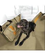 Kurgo Wander Dog Hammock - Khaki