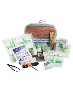 Kurgo Dog First Aid Kit Opened