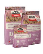 Acana Singles Limited Ingredient Diet - Lamb with Apple Recipe