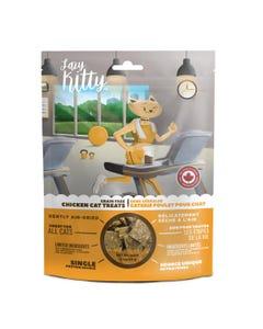 Lazy Kitty Grain-Free Cat Treats - Chicken