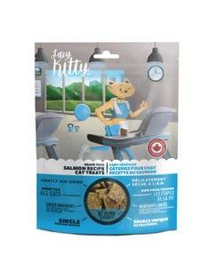Lazy Kitty Grain-Free Cat Treats - Salmon