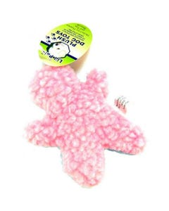 Lil Pals Fleece Wooly Man Toy