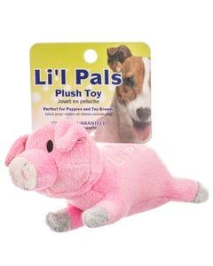 Lil Pals Plush Pig Toy