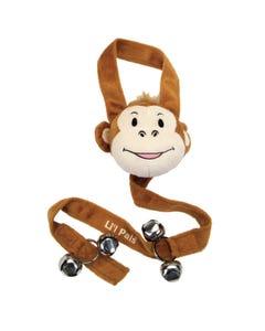 Lil Pals Potty Training Bells - Monkey