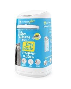 Litter Locker Design Plus