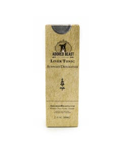 Adored Beast Apothecary Liver Tonic