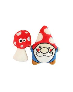 Mad Cat Cat Toy - Sweet Gnome