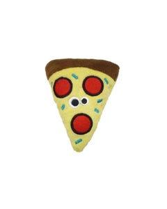 Mad Cat Cat Toy - Peppurroni Pizza