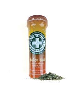 Meowijuana Kalico Kush - Valerian Root and Catnip Blend