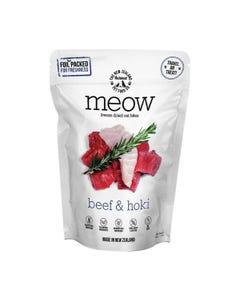 The NZ Natural Pet Food Co. Meow Freeze Dried Cat Treats - Lamb & Hoki