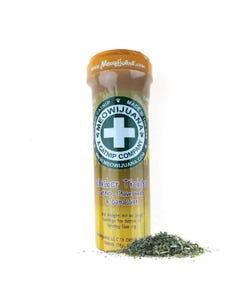 Meowijuana Whisker Tickler - Chamomile, Dandelion and Catnip Blend
