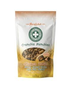 Meowjiwana Crunchie Munchie Cat Treats - Chicken Flavour