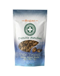 Meowjiwana Crunchie Munchie Cat Treats - Tuna Flavour