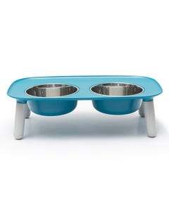Messy Mutts Silicone Bowl Cover