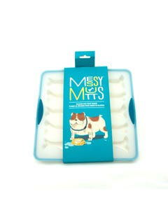 Messy Mutts Silicone Treat Maker, Small