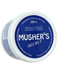 Musher's Secret