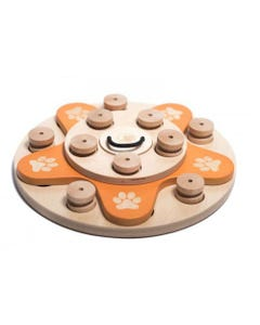 My Intelligent Pet Interactive Dog Toy - Dog's Flower