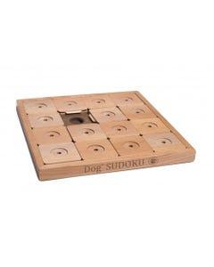 My Intelligent Pet Interactive Dog Toy - Dog Sudoku Classic Medium - Genie - 2