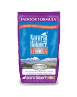 Natural Balance - Chicken meal & Salmon Meal