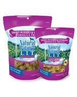 Natural Balance L.I.T. Biscuits - Sweet Potato & Venison Sizes