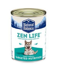 Natural Balance Targeted Nutrition Zen Life Wet Dog Food