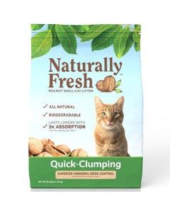 Naturally Fresh Quick-Clumping Formula