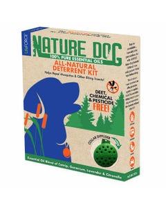 Life Force Nature Dog Aromatherapy Kit