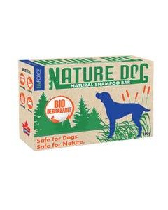 Life Force Nature Dog Shampoo Bar