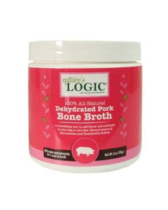 Nature's Logic Dehydrated Pork Bone Broth