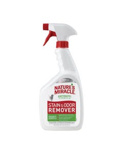 Nature's Miracle Stain & Odor Remover - 32 fluid ounces