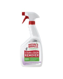 Nature's Miracle Stain & Odor Remover - Lavender