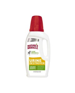 Nature's Miracle Urine Destroyer for Dogs - 32 Fluid Ounces