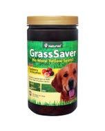 NaturVet GrassSaver Chewable Wafers
