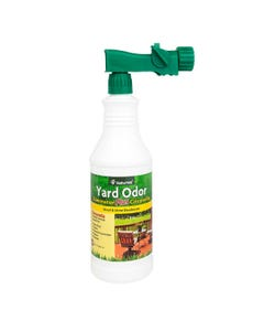 NaturVet Yard Odor Eliminator with Citronella