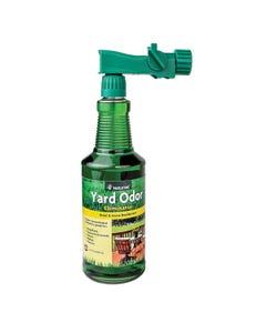 NaturVet Yard Odor Eliminator Spray